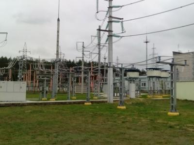 О включении в работу шунтирующего реактора