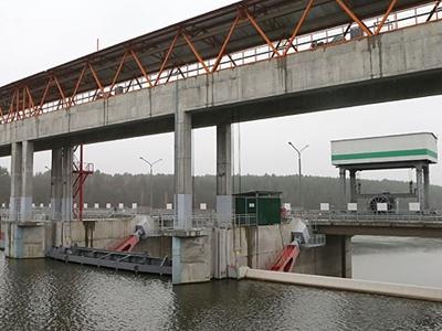 Полоцкая ГЭС заработает в 2017 году, Витебская - в 2018-м